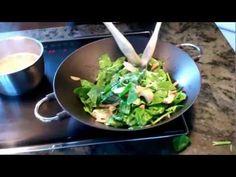 Cómo hacer quinoa con pollo y verduras | facilisimo.com - YouTube