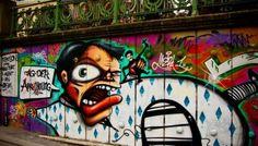 Radausflug in die Lobau Graffiti, Museum, Snoopy, Vacation, Fictional Characters, Art, Vacations, Kunst, Holidays Music