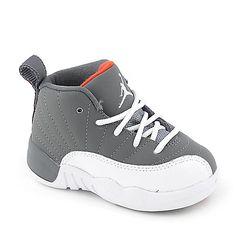 Nike Jordan 12 Retro (TD) toddler sneaker