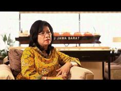 Interview with Karen Agustiawan, President Director and CEO of PT Pertamina (Persero)