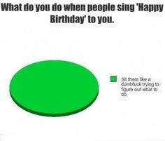 EXACTLY how i feel! i hate it when people sing happy birthday!