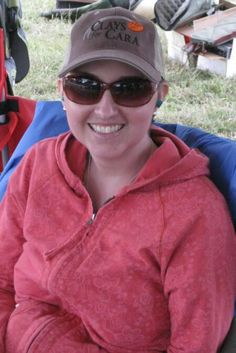 Justin Hobbs' wife, Cara, passed away from brain cancer in March 2011. With the support of MD Anderson, family and friends, he found ways to cope through her treatment and since her passing. Now, he is raising money to help find a cure for brain cancer. He blogs at www.haileykateandme.blogspot.com.
