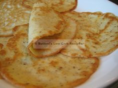 Low Carb - Corn Tortillas (these may be better for keto/low-carb enchiladas than other tortilla recipes) Mexican Food Recipes, Low Carb Recipes, Whole Food Recipes, Cooking Recipes, Free Recipes, Flour Recipes, Tortilla Recipes, Dinner Recipes, Mexican Meals