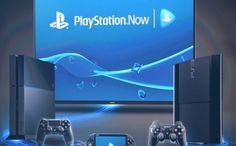 ¡Actualidad! ¿Sabías que #PlayStation Now llegará al Smart TV de #Samsung?