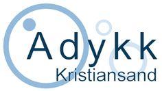 adykk hvit logo w350px