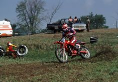 Marty Smith, Motocross Racer, Vintage Motocross, Honda Motorcycles, Passion, Photos, Honda Bikes, Pictures