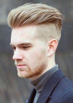 22 Fashionable haircuts for mens 2018