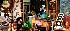 Habersham Antiques Market - Savannah