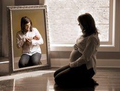 cool pregnancy photo