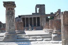 Visitar y conocer Pompeya en un día | Conociendo Italia