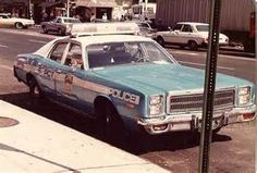 1970s NYPD Police Car - Bing Images