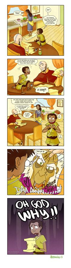 Bumi II by Aleccha.deviantart.com on @deviantART