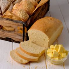White Yeast Bread #Bakes #Bread #SouthAfrica