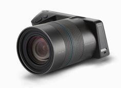 LYTRO illum light field-camera creates interactive living pictures - designboom | architecture & design magazine