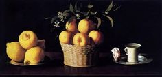 velasquez still life paintings - Google Search
