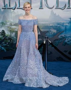 Celebrities attend the World Premiere of Disney's 'Maleficent' at the El Capitan Theatre on May 28, 2014 in Hollywood, California. Featuring: Elle Fanning Where: Los Angeles, California, United States When: 28 May 2014 Credit: Brian To/WENN.com