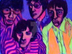 Pink Floyd's Story Scene # 8 by Crimson77Gnome.deviantart.com on @DeviantArt