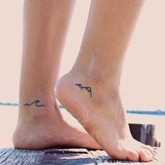 Image result for oceans tattoo