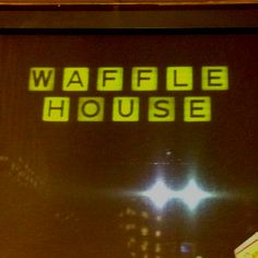 Waffle House in Clinton SC