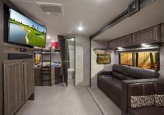 2017 Ultra Lite by Highland Ridge RV