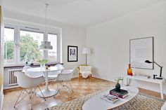 Never too Swedish | PLANETE DECO a homes world