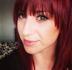 The beautiful and talented Jen Ledger from Skillet.