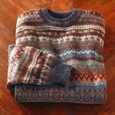 rlpolo Alpaca sweater - welcome to the bill cosby collection of emily. you will fit in nicely. Look Fashion, Winter Fashion, Runway Fashion, Hippie Fashion, Paris Fashion, Trendy Fashion, Girl Fashion, Womens Fashion, Fashion Trends