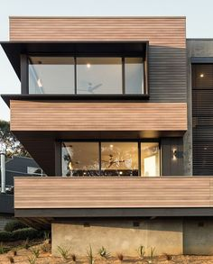 43 Ideas For Exterior Cladding Facades Interior Design