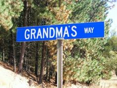 """An article: """"7 Things Every Grandma Should Do"""" Or Not Do..."""