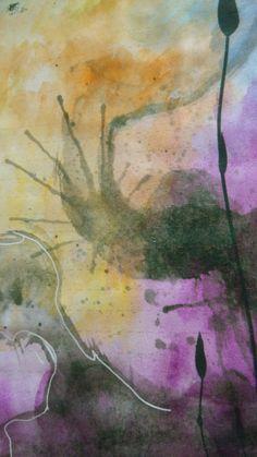 Ángela Cabrera's Sketchbook #sketchbook #angelagcabrera.blogspot.com #watercolor #watercolour