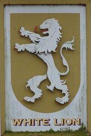 White Lion - Bengeo Street, Bengeo, Hertfordshire, UK.