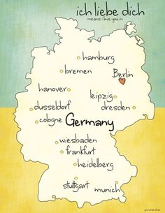 ich liebe dich (German)... iniibig kita (Filipino)... i love you (English)... watashiwa anata o aishite imasu (Japanese)