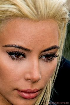 Over 4,000 closeup photos of your favorite celebs. When you look at them close-up, it's real - not...