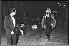 "24hoursinthelifeofawoman: ""Alain Delon and Mireille Darc """
