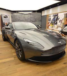Aston Martin DB11 Aston Martin Db11, Chic Bathrooms, Shabby Chic, Motors, Cars, Beautiful, Autos, Car, Automobile