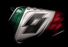 this is Lotto Sport Italia #homage to the #Italian passion for #football