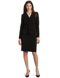 Women's business formal dress code