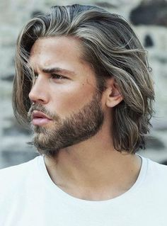 20 best medium hairstyles for mens 2017 2018