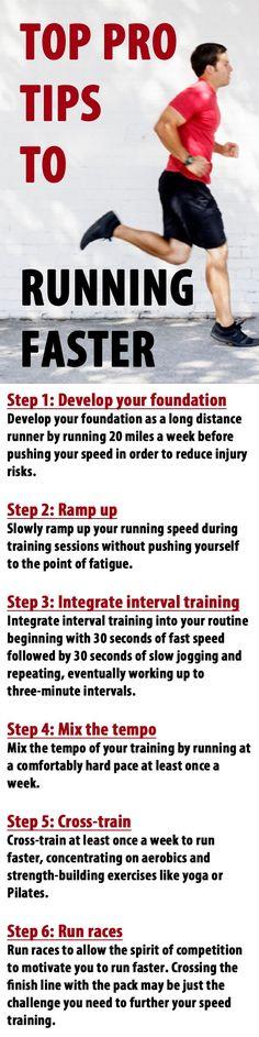 TOP PRO  TIPS  TO   RUNNING FASTER. #running #runningadvice #runningtips