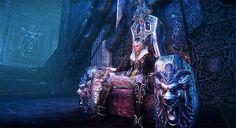 Riders of Icarus: Blight of Frost Keep arrive la semaine prochaine - La première mise à jour majeure pour le MMO…