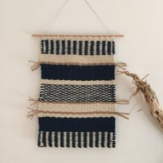 m a r e s i a tapestry weaving