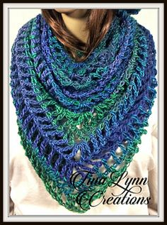 Interlocking Crochet and Unforgettable Yarn Patterns on ...