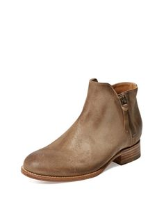 Helene Softy Ankle Bootie by n.d.c. made by hand at Gilt