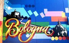 Cosa vedere a Bologna Bologna, Neon Signs, Fun, Sweet, Tourism, Italia, Candy, Funny