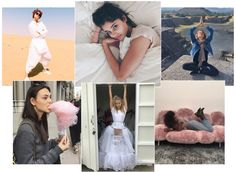 Gisele Bündchen au sommet des pyramides du Teotihuacán, Kendall Jenner célébrant son anniversaire à Los Angeles, Natasha Poly on set à Miami... Retour en images sur les meilleurs moments automnales des tops en vogue.