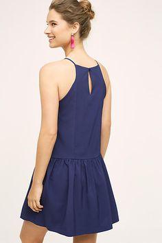 Nessa Dropwaist Dress - anthropologie.com
