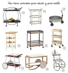 HomePersonalShopper. Blog decoración e ideas fáciles para tu casa. Inspiraciones y asesoría online. : Una camera por favor!