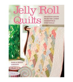 Jelly Roll Quilts at Joann.com