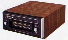 National RS-822U   1976