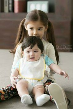 Lauren Hanna Lunde♥ #cooperlunde #littlebrother #baby #cute #littlegirl #love #beautiful #lovely #nicepic #bubleelauren